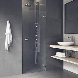 Contemporary Shower Doors by VIGO