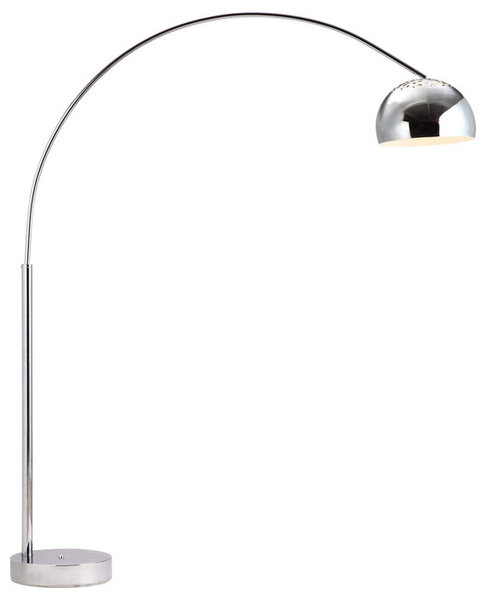 Galactic Floor Lamp Contemporary Floor Lamps By