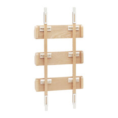 Rev-A-Shelf 4ASR-18 Adjustable Door Mount Spice Rack