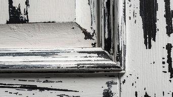 Дверь Лофт #17