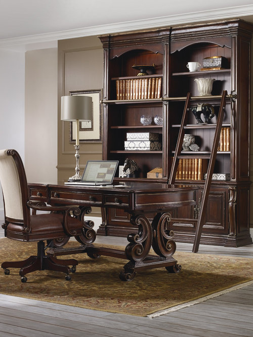 hooker furniture grand palais home office collection home office accessories