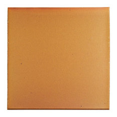 """Clinker Natural Quarry Floor and Wall Tile, 12.75""""x12.75"""""""