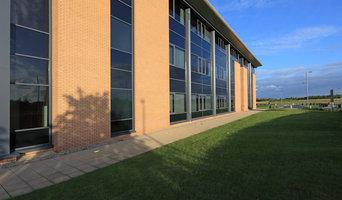 Nova Technology Park, Robroyston
