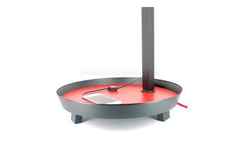 D2 lampe de table avec chargeur USB