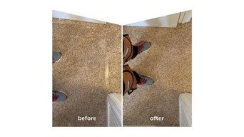 Atlanta Carpet Repair & Cleaning