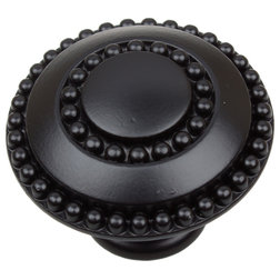 Traditional Cabinet And Drawer Knobs by GlideRite Hardware