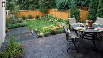 Entertaining Patio Wellesley