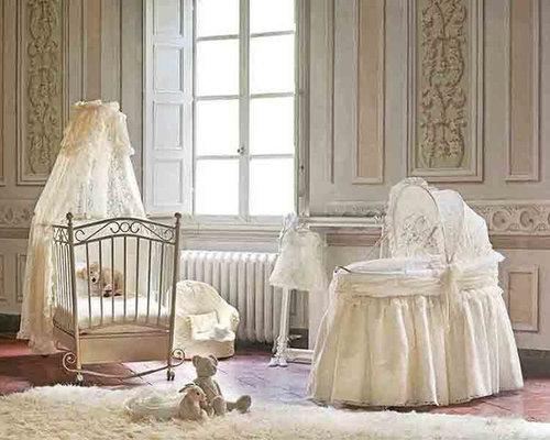 French Luxury Nursery   Nursery Furniture Sets