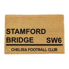 Stamford Bridge Outdoor Doormat