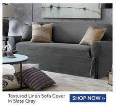 need a slip cover for my sofa with cushions attached rh houzz com