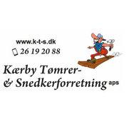Kærby Tømrer & Snedkerforr.s billede