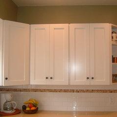 Cabinetpak Kitchens Seattle Wa Us 98103
