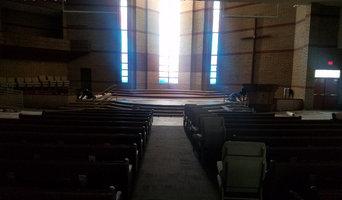 Velda Rose Church
