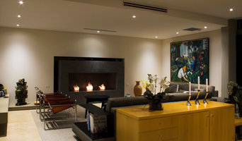 Lane Cove Private Residence