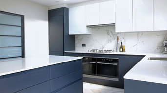 Dekton Kitchen Projects