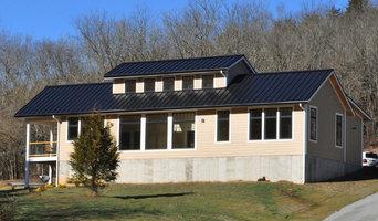 Farmhouse with a Modern Twist