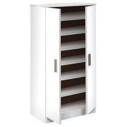 Contemporary Shoe Storage by Direct Furniture Suppliers