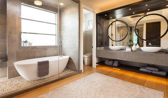 PORT DUNLEIGH | master bathroom