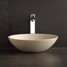 High Quality Apollo   Galala Limestone Basin With Matte Finish   Bathroom Basins Part 19