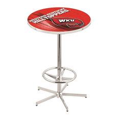 Western Kentucky Pub Table 36-inch