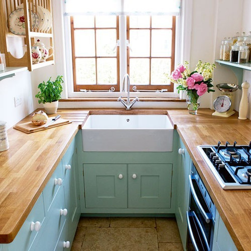Nice To See More Small Kitchen Ideas