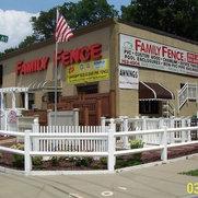 Foto de Family Fence