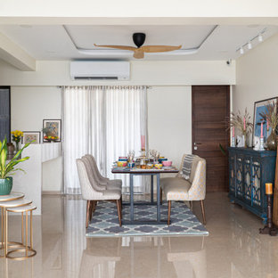 Private residence at BKC