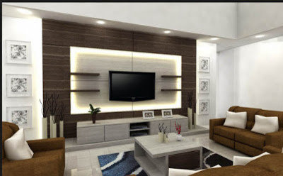 Save. Top 40 Modern TV Cabinets Designs   Living Room TV Wall Units 2019  Catalogue