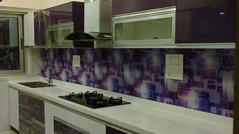 Kitchen performed at Khar Road(W)