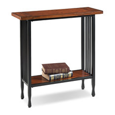 Leick Home   Ironcraft Hall Stand   Console Tables