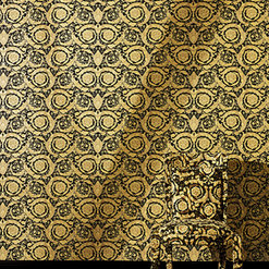 Versace Wallpaper Now in USA