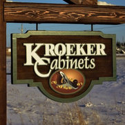 Kroeker Cabinets's photo