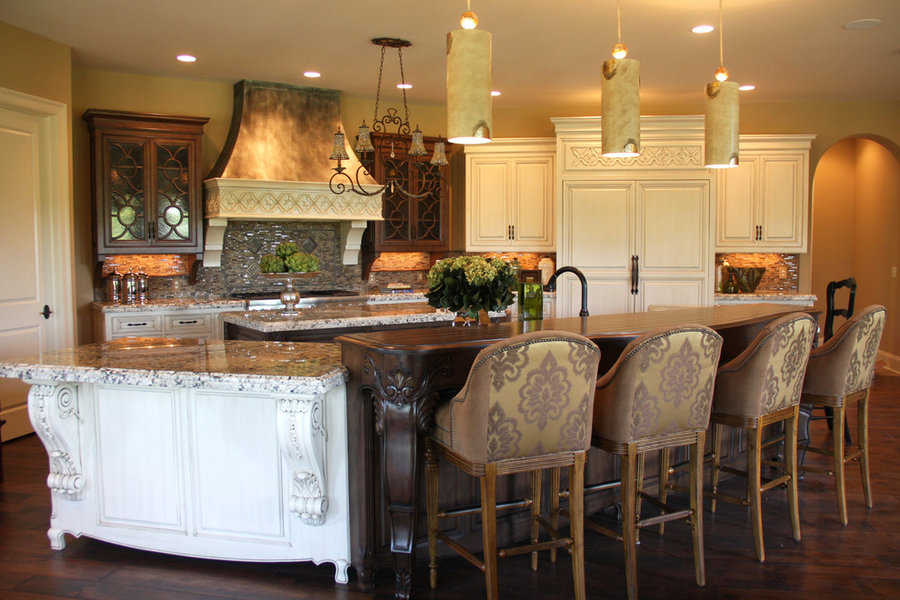 2012 Homes of Distinction Kitchen