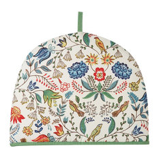 Arts and Crafts Tea Cosy