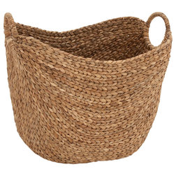 Beach Style Baskets by Ergode