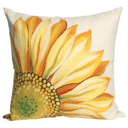 Farmhouse Outdoor Cushions And Pillows by Liora Manne