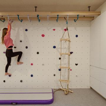 Soho Smart Playroom