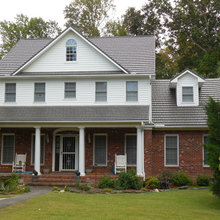 mccarthymetalroofing's ideas
