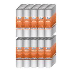 iSpring 5 Micron 10x2.5'' Sediment Filter, Set of 50