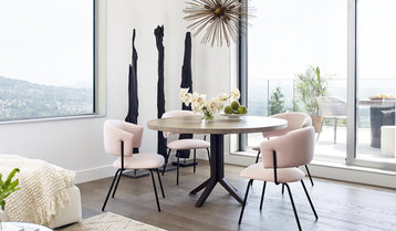 Featured Brands: Modern Dining — Sunpan, VIG Furniture and MOE's