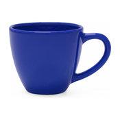 Chantal Thin And Trim Mug, Cobalt Blue, 10 Oz.
