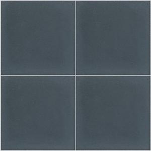Slate Plain Field Tile, Set of 12