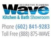 Wave Plumbing Kitchen & Bath Showroom's photo