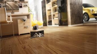 Company Highlight Video by A+ Hardwood Floors