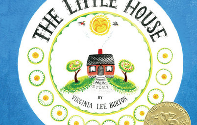 11 Great Children's Books About Home (and 2 Honorable Mentions)