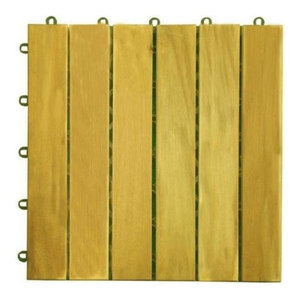 Ipe Wood Deck Tiles Swiftdeck Colorado 12 Quot X 12