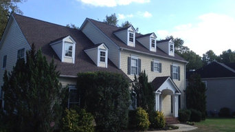 Mint Hill, Charlotte re-roofing