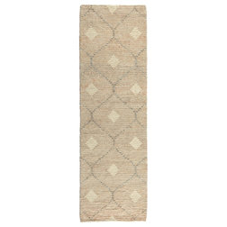 Contemporary Hall And Stair Runners by Kosas