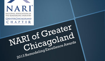 2013 Remodeling Excellence Award Winners