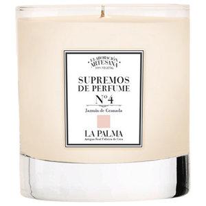 Granada Jasmine Scented Candle